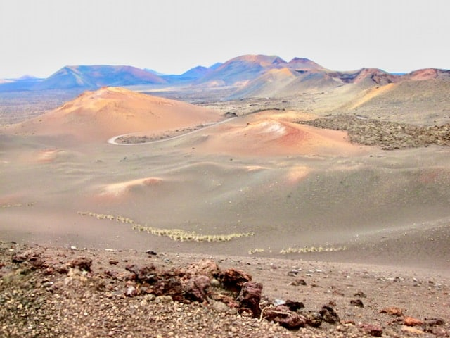 things to do in lanzarote spain