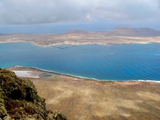 what to do in lanzarote spain