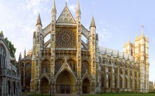 Westminter Abbey (image courtesy of slurm)