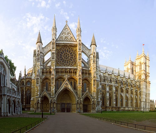 Image result for Westminster Abbey