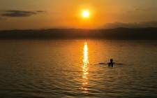 dead-sea-solo-sunset-photo