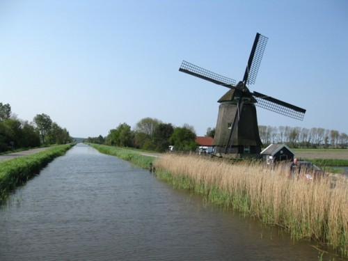 windmill-holland-photo
