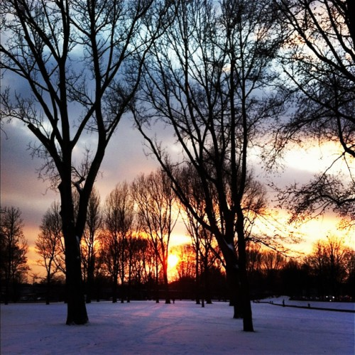 sunset-winter-amsterdam-photo