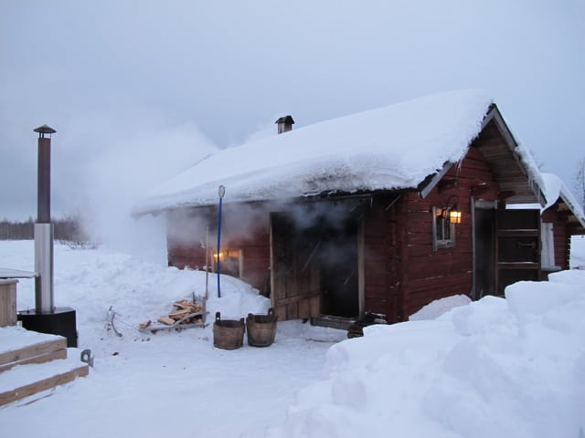 smoke-sauna-lapland-finland-photo