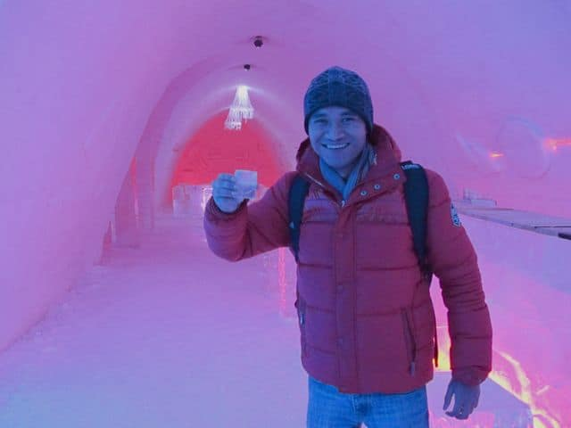 keith-ice-bar-snow-village-photo