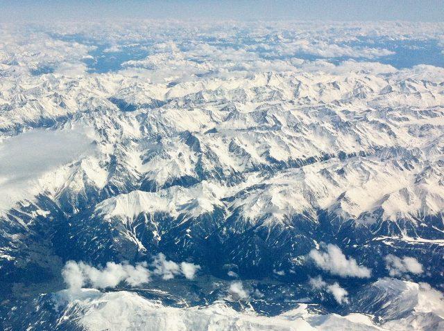 European-Alps-mountains-photo