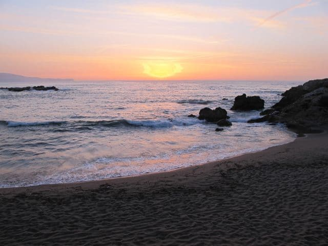 sunrise-costa-brava-photo