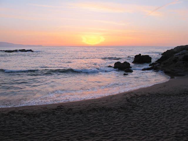 sunrise-costa-brava-photo