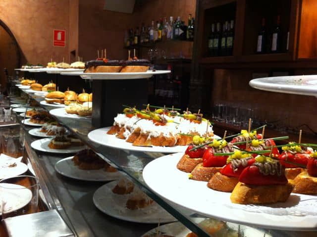pintxos-sagardi-photo