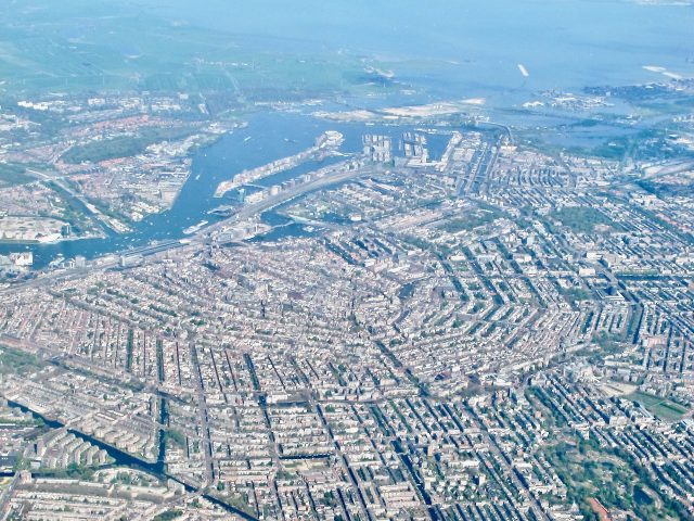 amsterdam-aerial-view-photo