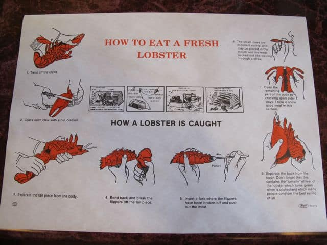 how-to-eat-fresh-lobster-photo