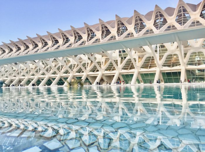 Ten things to do in Valencia