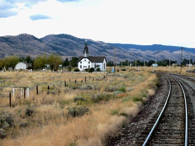 church-rockies-photo