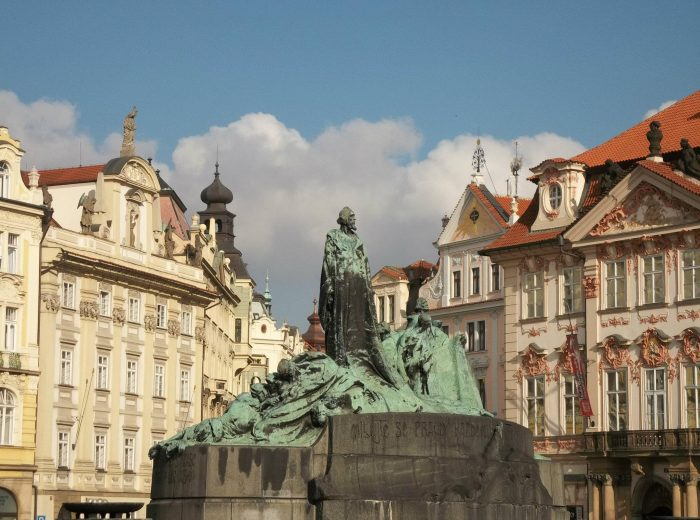 Ten alternative things to do in Prague