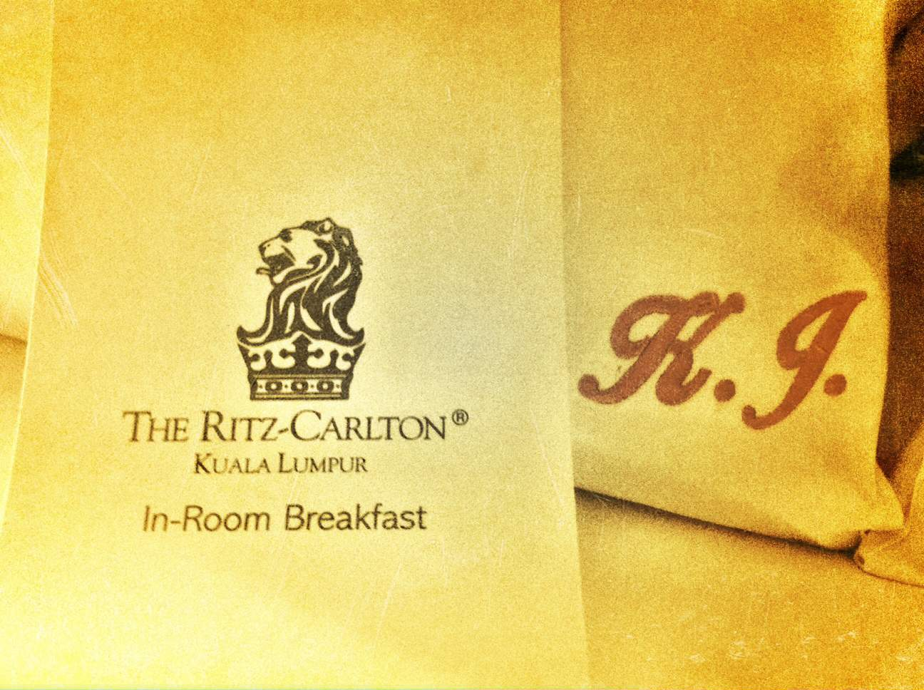 embroidered-pillow-case-ritz-carlton-kl-photo