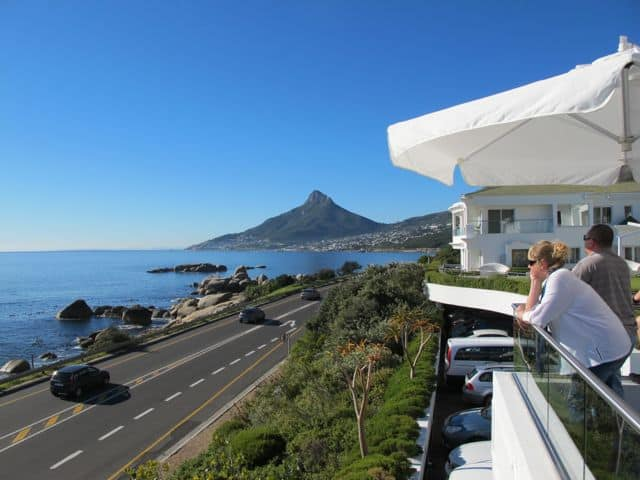 Twelve Apostles Luxurious Hotel And Spa Near Cape Town