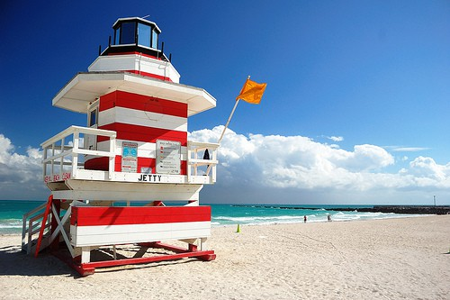 A guide to the best beaches in Florida