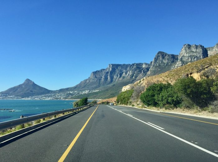 A spectacular drive around the Cape Peninsula