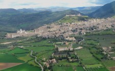 aerial-view-assisi-italy-photo