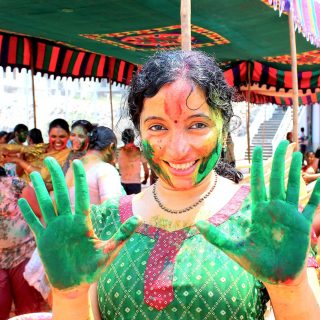 colourful festivals in india