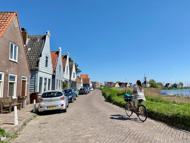 amsterdam-countryside-cycling-route