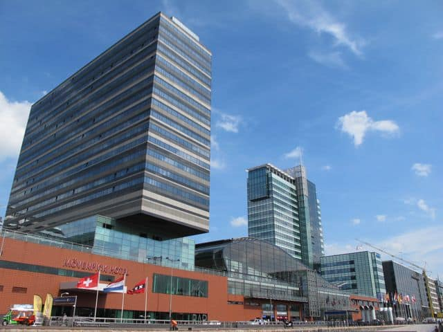 Review Of The M Venpick Hotel Amsterdam
