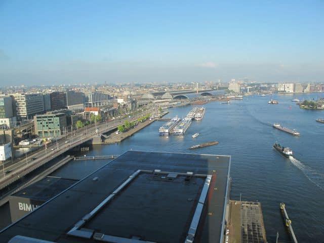 movenpick-hotel-amsterdam-view-photo