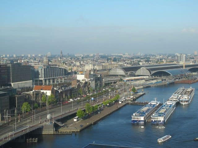 movenpick-hotel-amsterdam-city-view-photo