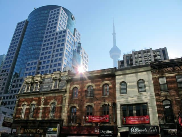 downtown-toronto-photo