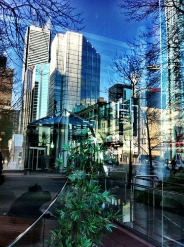 toronto-glass-reflection-photo