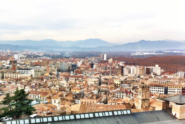 view-girona-walls-photo