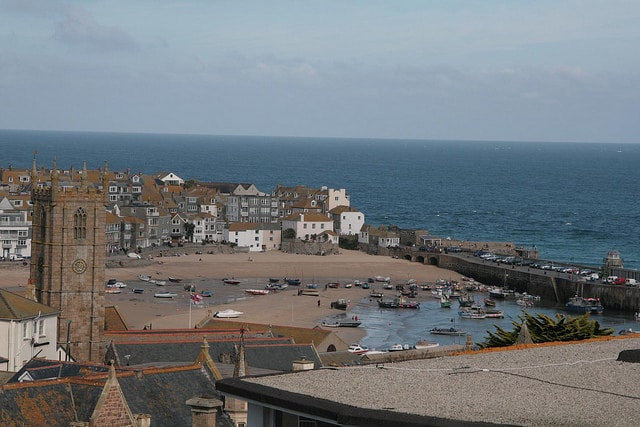 St. Ives (image courtesy of Karen Roe)