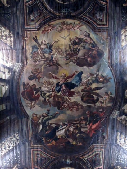 santa-maria-church-ceiling-campli-photo