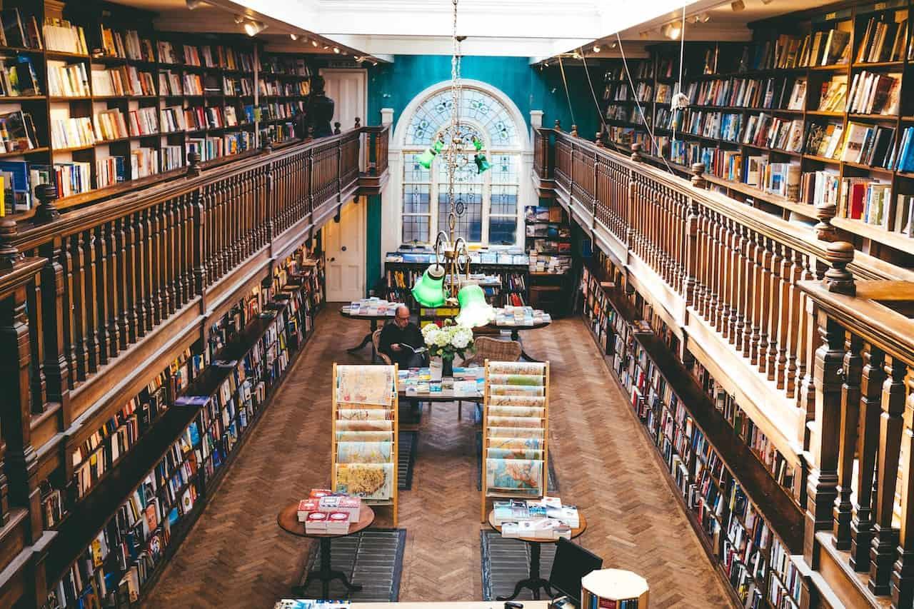 bookstores-england
