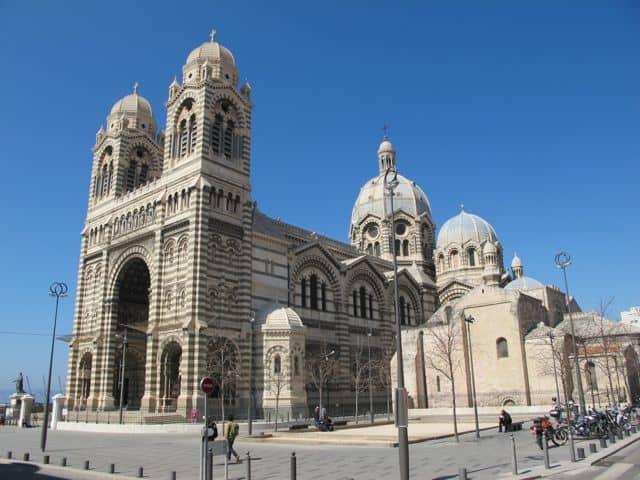 cathedral-marseille-la-major-photo