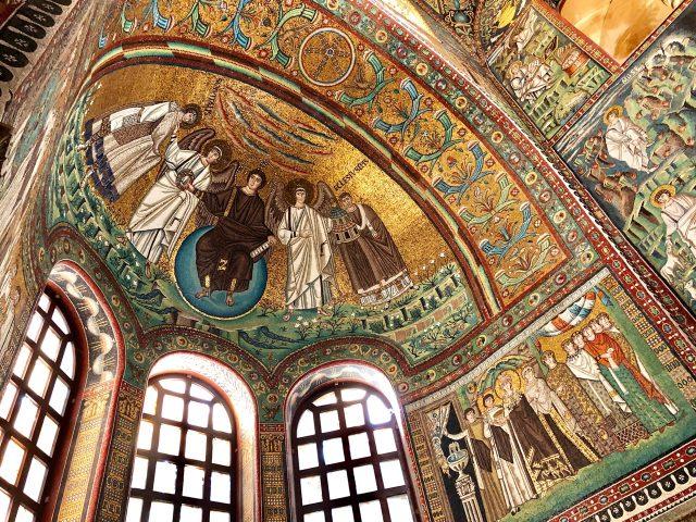basilica-san-vitale-mosaics-ravenna-photo