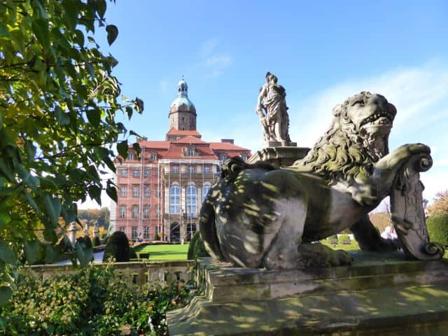 ksiaz-castle-poland-photo