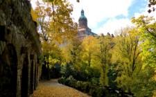 ksiaz-castle-poland-autumn-photo
