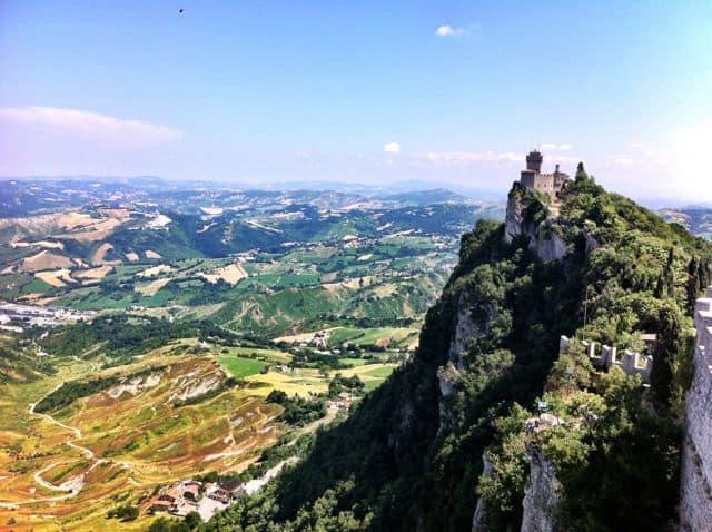 San Marino – more than just #78
