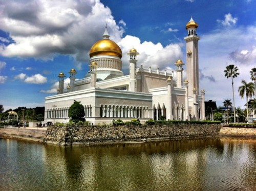 A jungle adventure in Brunei | Velvet Escape