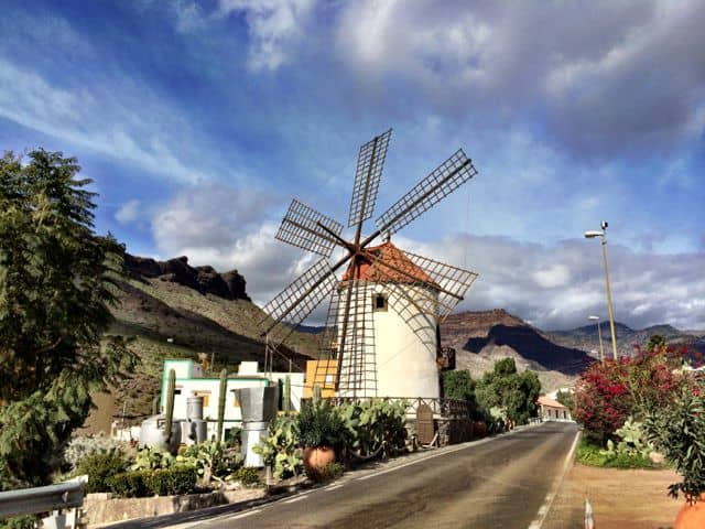 windmill-gran-canaria-photo