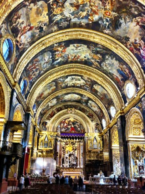 st-johns-co-cathedral-valletta-malta-photo