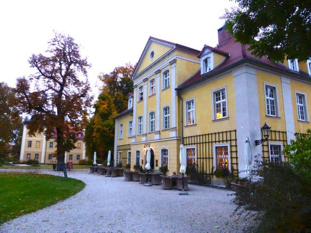 lomnica-palace-photo