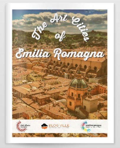 For more inspiration and tips on what to do and see in Emilia Romagna, download this free ebook!