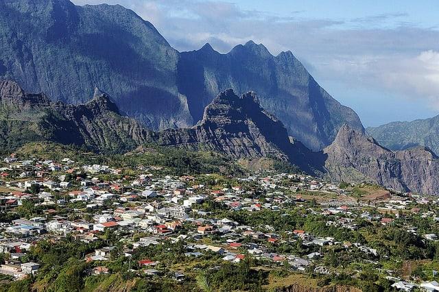 Experiencing Réunion