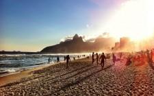 sunset-ipanema-beach-rio-photo