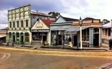 street-sovereign-hill-ballarat-photo