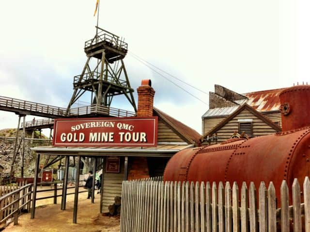 sovereign-hill-gold-mine-tour-photo