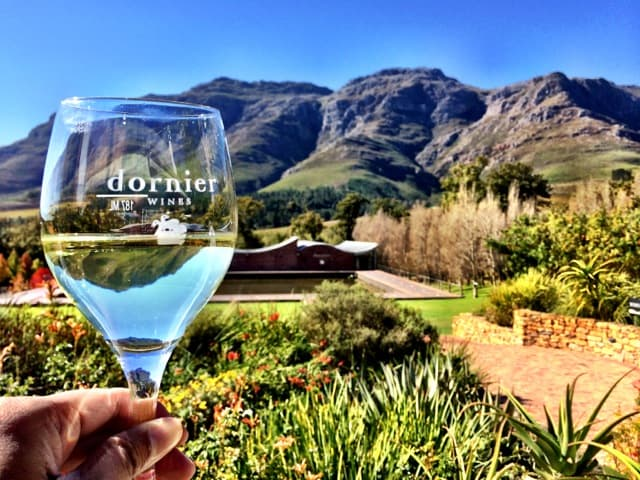 Stellenbosch wineries to visit for Jardin wine south africa