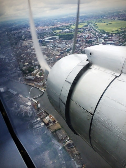 dakota-dc3-newcastle-photo
